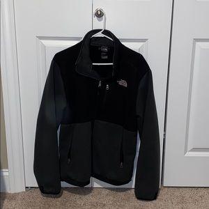 The North Face fleece Jacket Mens